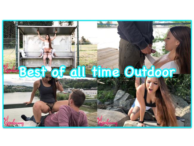 Best of Outdoor Sex